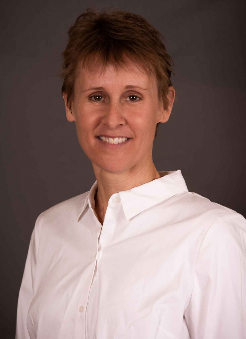 Heather Heppe, MS, OTRL, CDRS, CDI  headshot