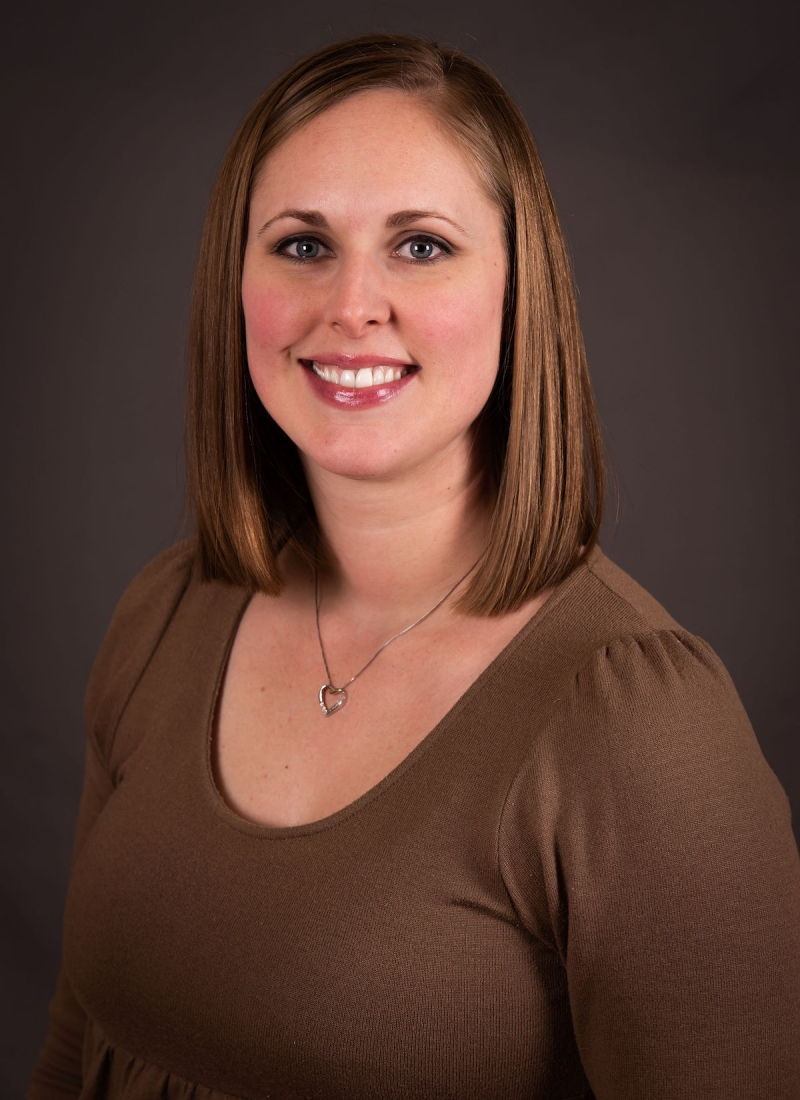 Allie Burns, BSN, RN, CRRN, CBIS  headshot